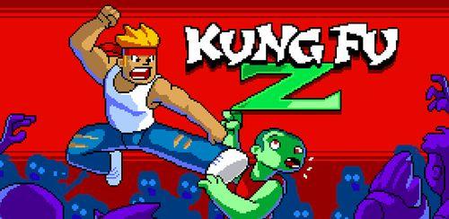 Kung Fu Z v1.5.0