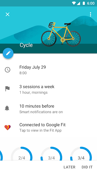 Google Calendar v6.0.8-220605953