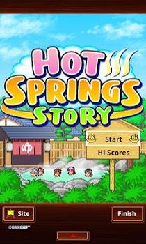 Hot Springs Story v2.3.4