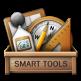 دانلود جعبه ابزار Smart Tools v2.0.10  اندروید