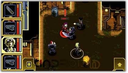پادشاهان سایبر  Cyberlords – Arcology v1.0.2