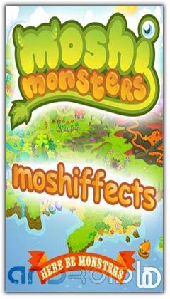 بازی  Moshiffects v5.0