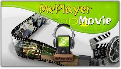 پلیر قدرتمند MePlayer Movie 5.3.5