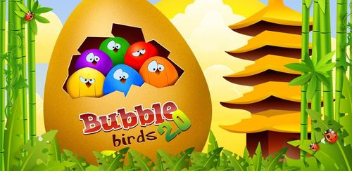 Bubble Birds 2 v1.0.9