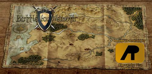 Battle for Wesnoth v1.12.6-42