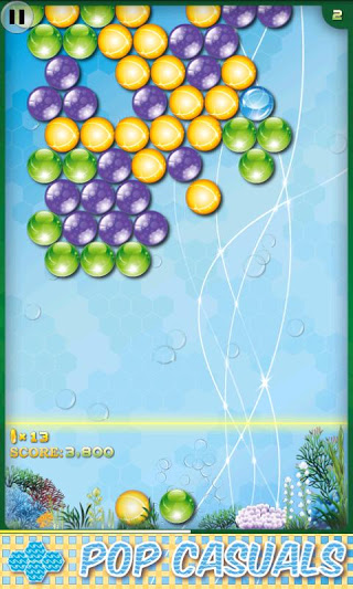 Bubble Pop Plus! v1.2.3