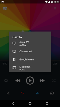 doubleTwist Music & Podcast Player with Sync v3.2.4