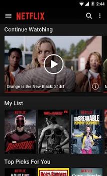 Netflix v5.2.1 build 19115