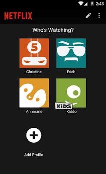 Netflix v6.3.0