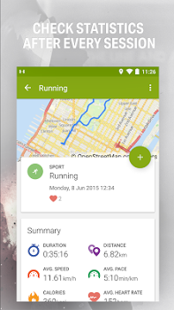 Endomondo – Running & Walking v18.1.3