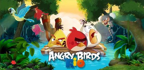 Angry Birds Rio v2.6.4