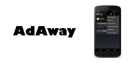 AdAway v4.3.2 build 40302