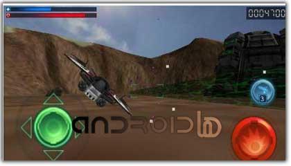 بازی  Tank Recon 3D v2.4.83