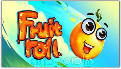 بازی  Fruit Roll v1.0