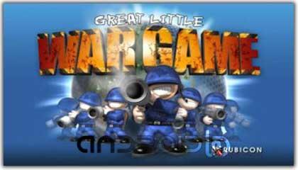بازی Great Little War Game 1.04