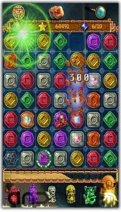 بازی  Treasures of Montezuma HD 1.0.5 Full