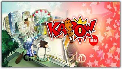 بازی KAPOW 1.01