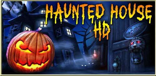 Haunted House HD v2.3.0.2457