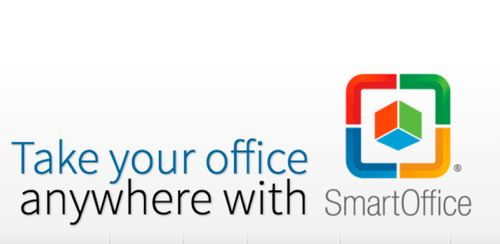 SmartOffice – View & Edit MS Office files & PDFs v3.4.13