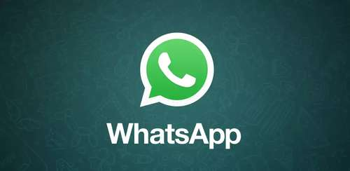 WhatsApp Messenger v2.18.322