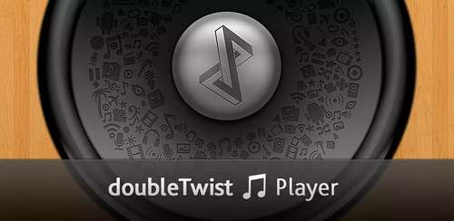 doubleTwist Music & Podcast Player with Sync v3.3.5