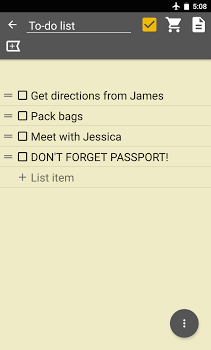 Notepad & To Do List v4.3.14