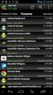 AutoKiller Memory Optimizer PRO v8.6.202