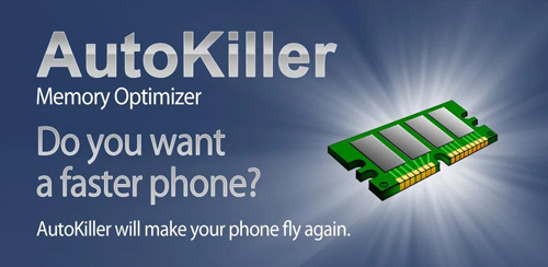 AutoKiller Memory Optimizer PRO v8.6.201