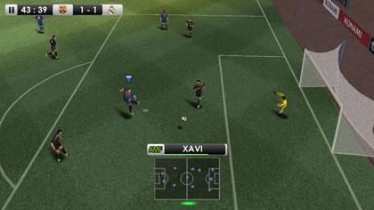 PES 2012 Pro Evolution Soccer v1.0.5 + data