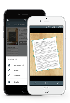 Document Scanner – PDF Creator v4.4.0