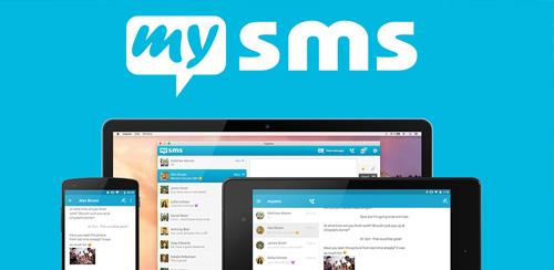 MySMS 6.0.0