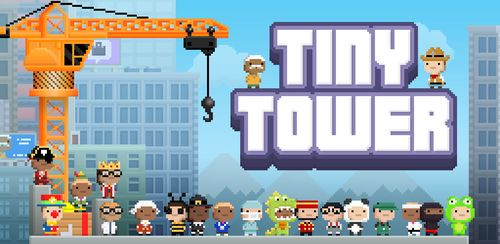 Tiny Tower v3.2.0