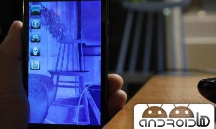 نرم افزار جدید عکس برداری اشعه ایکس New XRay Camera Pro v1.06