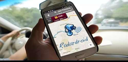 Radardroid Pro v3.61