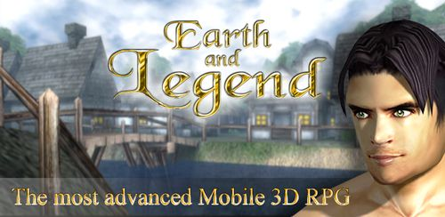Earth And Legend v2.1.5