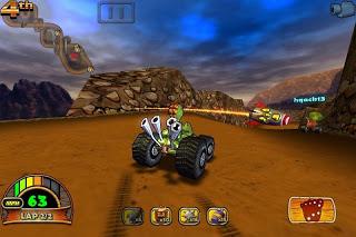 Tiki Kart 3D v7.2