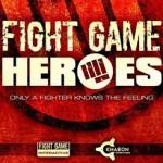 Hero & fight