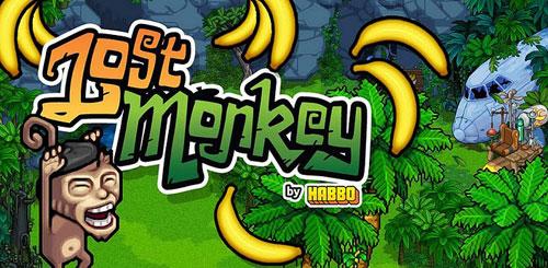 میمون گمشده Lost Monkey v1.1.13