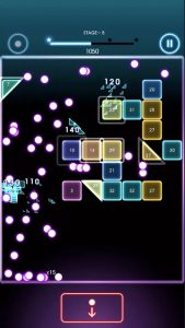 تصویر محیط Bricks Breaker Quest v1.0.59