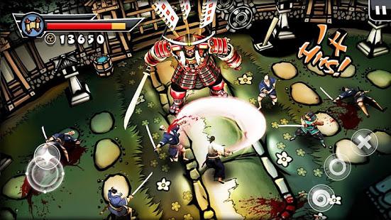 Samurai II: Vengeance v1.3.0