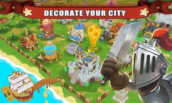 Little Empire v1.25.3