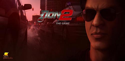 Don 2 The Game v1.0