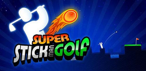 Super Stickman Golf v1.6
