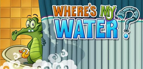 Where's My Water v1.16.0