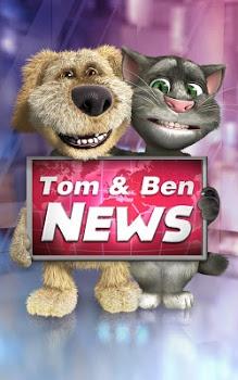 Talking Tom & Ben News v2.2