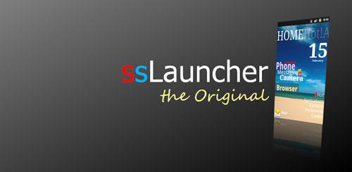 ssLauncher the Original v1.14.17