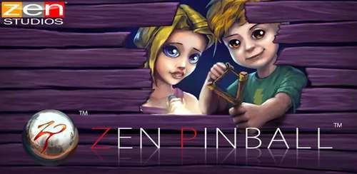 Zen Pinball THD 1.45
