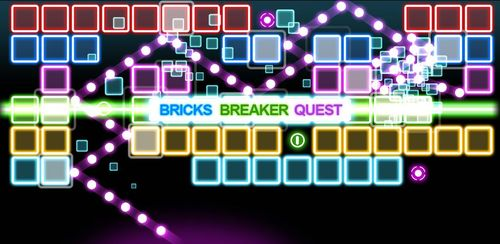 Bricks Breaker Quest v1.0.59