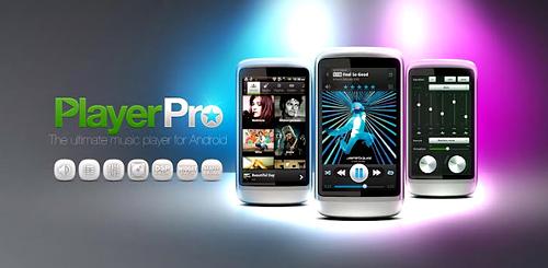PlayerPro Music Player v2.34