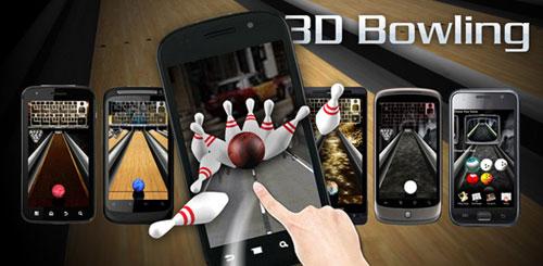 3D Bowling v1.8